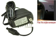 Double Pin Charger for Euro Pro Shark Sweeper AC Adaptor 36600 OTHERS UV617 2 pi