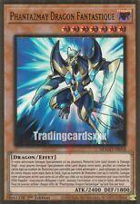 Yu-Gi-Oh!Phantazmay Dragon Fantastique : PGR MAGO-FR018