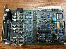 Melco Embroidery  Machine EMT 10 PCB MOTOR DRIVE  ASSEMBLY