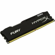 Memoria (RAM) con memoria DDR4 SDRAM de ordenador Kingston PC66