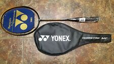 New Yonex Isometric 60 MF light badminton racquet Original $149.99