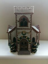 More details for lemax village collection church 2001