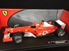 Modell-Rennfahrzeuge von Ferrari aus Weißmetall