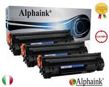 Alphaink CB285A KIT3-AI-CE285A - Kit 3 Toner per Canon EP725