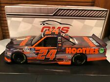 2020 Action Chase Elliott #24 Hooters Truck 1/24 Color Chrome Finish 1 of 468