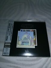 LED ZEPPELIN The Song Remains the Same .JAPAN  Special Paper Sleeve 2 mini lp cd