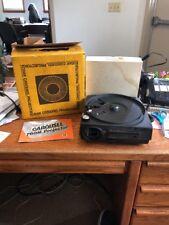 Kodak Carousel 760H Auto-Focus Projector with Slide Tray