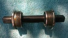 Bottom bracket cartridge Shimano DX 1.37x24 english thread 122,5mm