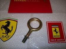 Ferrari Emergency Tow Hook Tool Kit Tow Hook  OEM