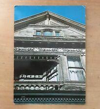 Vintage 1960s San Francisco Victorian House Postcard