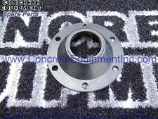 Agitator shaft sealing cone for Schwing concrete pump 10061076 & O-ring 10000765