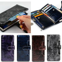 i-Land Wallet Case for Samsung Galaxy Note9 Note8 Note5