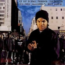 ICE CUBE (AMERIKKA'S MOST WANTED - CD SEALED + FREE POST)