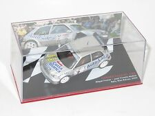 1/43 CITROEN SAXO KIT CAR AUTO-misura Rally determinata RIAS SPAGNA 2003 M. FUSTER