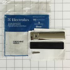 NEW Genuine OEM Frigidaire Microwave DOOR HANDLE 5303934042