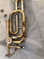 Bach Ritorta Trombone Tradizionale Dei Primi Anni 80 - Bach F-Attachment