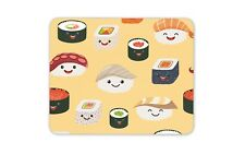Cool Sushi Tapis De Souris Pad-Japonais Japan Travel Food fun cadeau ordinateur PC #8358