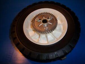 NEW TORO Front SP Wheel 16320 16401 16402 16411 16771 16775 16785 11-1419 OEM