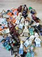 LEGO Star Wars Minifigure Rebel Alliance Squad packs x5 figs per order