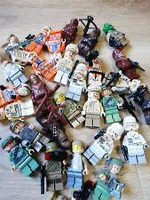 LEGO Star Wars Minifigure Rebel Alliance Squad packs x5 figs per order