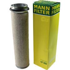 Original MANN Sekundärluftfilter CF 800 Air Filter