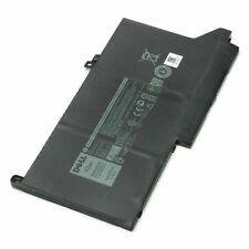 New listing original Dj1J0 Battery For Dell Latitude 12 7000 7280 7380 Pgfx4 Onfoh 451-Bbzl
