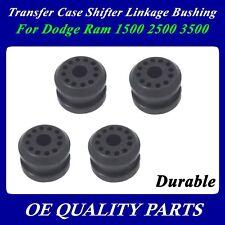 4X Dodge Ram 1500 2500 3500 4X4 transfer case shifter linkage bushing 68078974AA