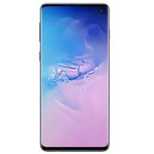 Samsung Galaxy S10 128GB (Verizon) Prism Blue SM-G973UZBAVZW US Model