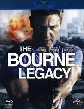 The Bourne Legacy (2012) DVD - NUOVO E SIGILLATO
