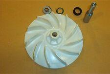 Kirby Vacuum Fan Impeller.  G3 G4 G5 GSix, G7, G7D, G10. Sentria-Avalir 119096