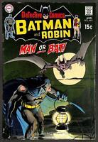 Detective Comics #402 2nd Appearance of Man-Bat FN+