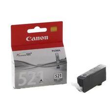 Canon CLI-521GY Gris jet d'encre Cartouche 2937B001 [CO57755]