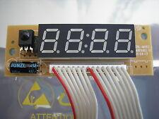 smart MX83D HD Kabel Receiver IR& Display Platine