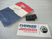 E105- OMC Johnson Evinrude 334164 Cable Grommet 1989-2005 40-50HP Brand New OEM