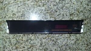 RX-7 FC CLOCK WARNING LIGHT INDICATOR FB67