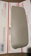 03 - 11 SAAB 9-3 93 REAR WINDOW THIRD BRAKE LIGHT COVER 12787217 OEM