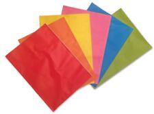2 Kool 4 Skool Kids Rainbow A4 School Book Cover Pack