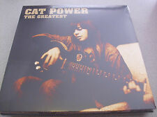 Cat Power - The Greatest - LP Vinyl // Neu & OVP