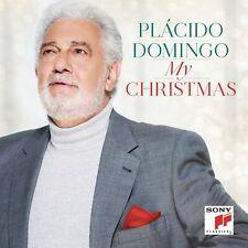 Placido Domingo - My Christmas (2015)  CD  NEW/SEALED  SPEEDYPOST