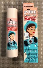 BENEFIT PORE FESSIONAL MAKEUP #1 LIGHT PORE MINIMIZING NEW IN BOX