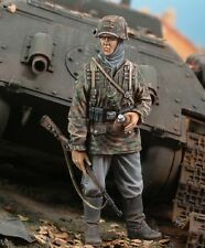 ROYAL MODEL GERMAN SS STUREMANN WWII Scala 1:35 Cod.RM526