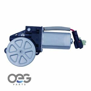 New Power Window Motor For Toyota Camry 83-01 Front Left & Right, Rear Left &