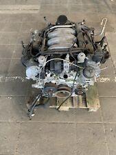 Mercedes Benz W209 W203  SLK CLK 320 Motor 112955 112.955