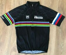 SMS Santini Uci 2016 Mountain Bike World Championships cycling jersey size M