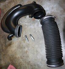 Ford Territory Air Intake Pipe Cold Air Flow Upgrade - BA BF XR6 Ford Falcon Kit