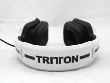 Tritton Pro+ 5.1 Surround Sound Gaming Headphones with Mic for Xbox360 & PS3