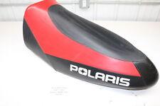 2006 Polaris Dragon Rmk 700 144 In Iq Seat Saddle Red Black