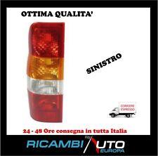 FANALE FARO FANALINO GRUPPO OTTICO POSTERIORE FORD TRANSIT SX MK6 2000 - 2006