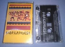 MARKAHUASI cassette tape album W46