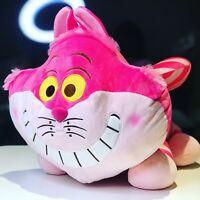 Cheshire Cat Plush 38cm Japan Exclusive